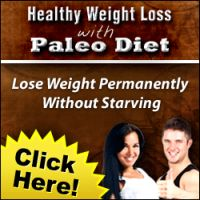 Healthy weight Loss With Paleo
