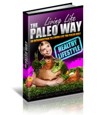 paleo way of life