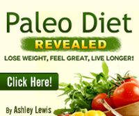 paleo is for life