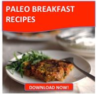 ioncorporatepaleo diet into your lifestle