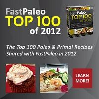 Fast Paleo top 100 of 2012